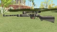 Sniper Rifle (Manhunt) for GTA San Andreas