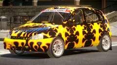Lada Kalina Sport PJ3 for GTA 4