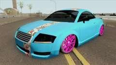Audi TT (MQ) for GTA San Andreas