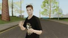Andre Silva for GTA San Andreas
