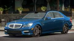 Mercedes Benz E63 Elite for GTA 4