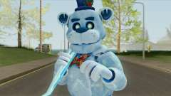 Freddy Frostbear (FNAF AR) for GTA San Andreas