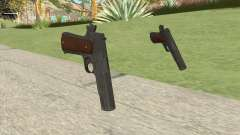 M1911A1 (Born To Kill: Vietnam) for GTA San Andreas