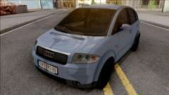 Audi A2 1.4 TDI 1999 for GTA San Andreas