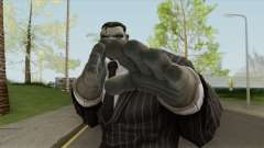 Grey Hulk V1 for GTA San Andreas