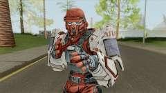 Atlas Soldier (Borderlands 3) for GTA San Andreas