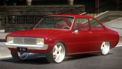 Mazda R10 V1.0 for GTA 4