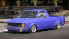 Volkswagen Caddy V1.0 for GTA 4