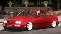Volkswagen Golf Tuning for GTA 4