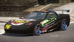 Invetero Coquette Tuned PJ5 for GTA 4
