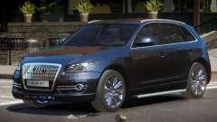 Audi Q5 for GTA 4