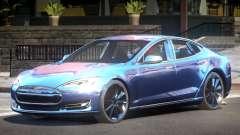 Tesla Model S V1.0 for GTA 4