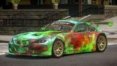 BMW Z4M ST PJ3 for GTA 4