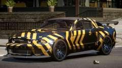 Ford Mustang GT V1.1 PJ3 for GTA 4