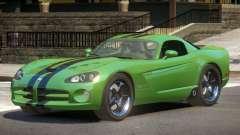 Dodge Viper SS for GTA 4