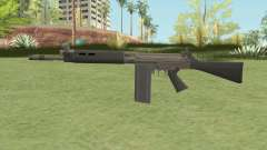 FN-FAL (CS-GO Customs 2) for GTA San Andreas