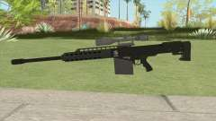 Vom Feuer Heavy Sniper GTA V for GTA San Andreas