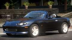 Mazda MX-5 Spider for GTA 4