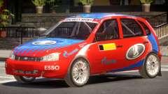 Lada Kalina Sport PJ4 for GTA 4