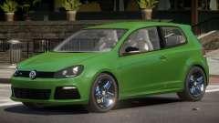 Volkswagen Golf RS V1.0 for GTA 4