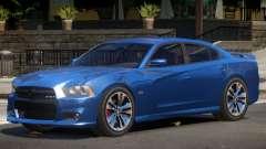 Dodge Charger SRT8 V1.3 for GTA 4