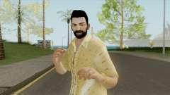 Tommy Vercetti Skin (With Beard) for GTA San Andreas