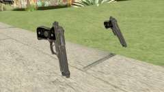 Beretta M9 (Insurgency: Sandstorm) for GTA San Andreas