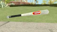 Baseball Bat V1 (Manhunt) for GTA San Andreas