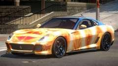 Ferrari 599 GTO V1.1 PJ5 for GTA 4