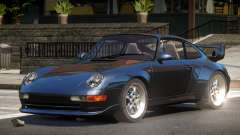 1995 Porsche 911 GT2 for GTA 4