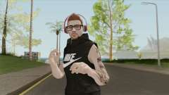 GTA Online Skin Random Male V3 for GTA San Andreas