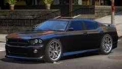 Bravado Buffalo Tuned for GTA 4