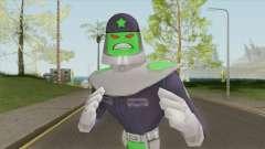 Prison Guard (Danny Phantom) for GTA San Andreas