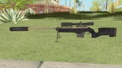 Sniper Rifle (Hitman: Absolution) for GTA San Andreas