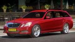 Mercedes Benz E220 All-Terrain Luxury for GTA 4