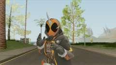 Kamen Rider Ghost V1 for GTA San Andreas
