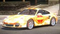 Porsche 911 GT Turbo PJ5 for GTA 4