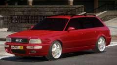 Audi RS2 V1.0 for GTA 4