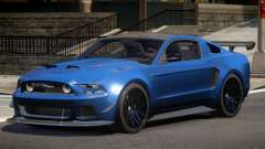 Ford Mustang GT V1.1