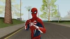 Spider-Man (PS4) Bravo for GTA San Andreas