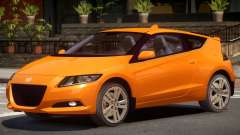 Honda Civic CR V1.0 for GTA 4