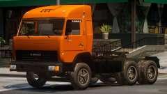 KAMAZ 54115 V1.0 for GTA 4