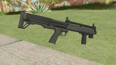 Kel-Tec KSG (CS:GO Custom Weapons) for GTA San Andreas