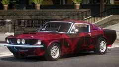 1967 Shelby GT500 V1.0 PJ3 for GTA 4
