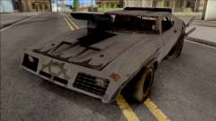 Speed Freak Mad Max for GTA San Andreas