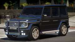 Mercedes Benz G55 ST for GTA 4