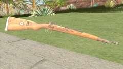 Kar98K (Bolt Action Rifle) for GTA San Andreas