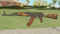 AKM (CS-GO Customs 2) for GTA San Andreas