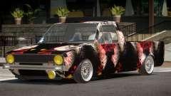 Volkswagen Caddy PJ3 for GTA 4