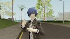 Minato Arisato (Persona 3) for GTA San Andreas